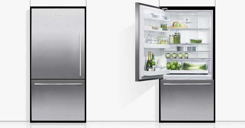 5 Best High-End Refrigerator Brands for Luxury Kitchens