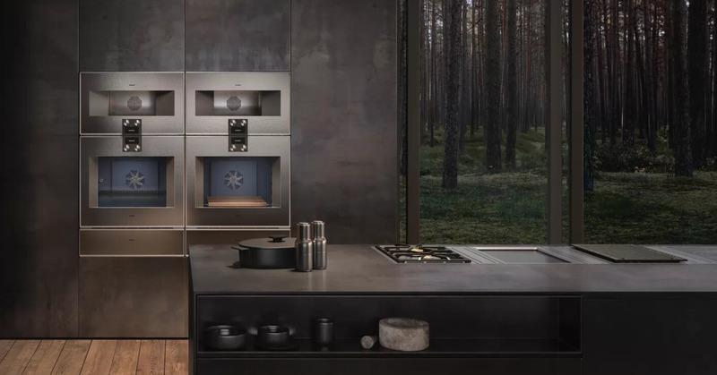 5 European Appliance Brands Worth Considering