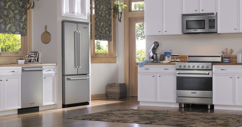 6 Best High-End Appliance Brands for 2021
