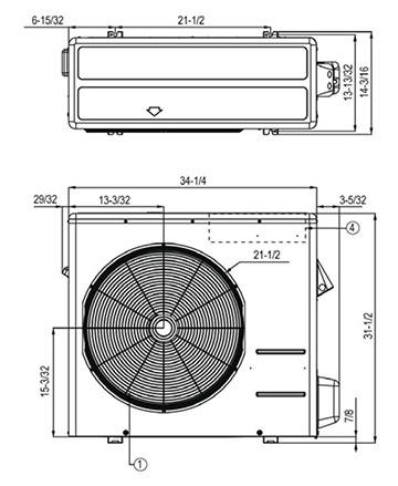 Air Conditioner Measurements