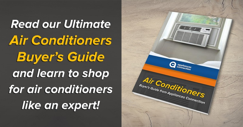 Air Conditioners Buyer's Guide
