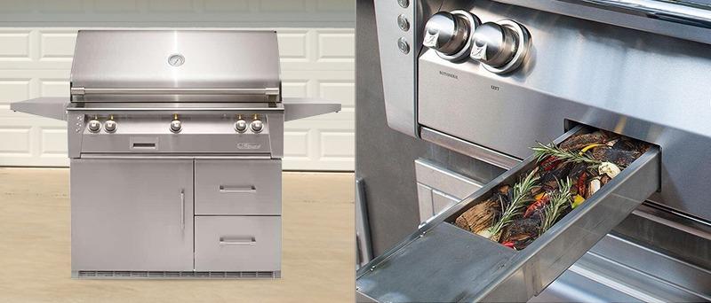 Alfresco Appliances