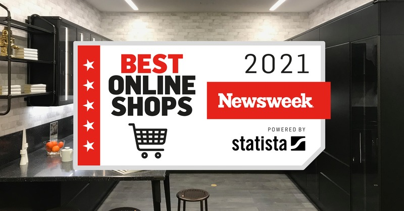 Appliances Connection Makes Newsweek's List of Best Online Shops