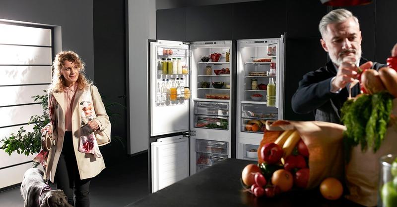 Beko Fresh Produce Promise - Refrigerator Buyback Guarantee