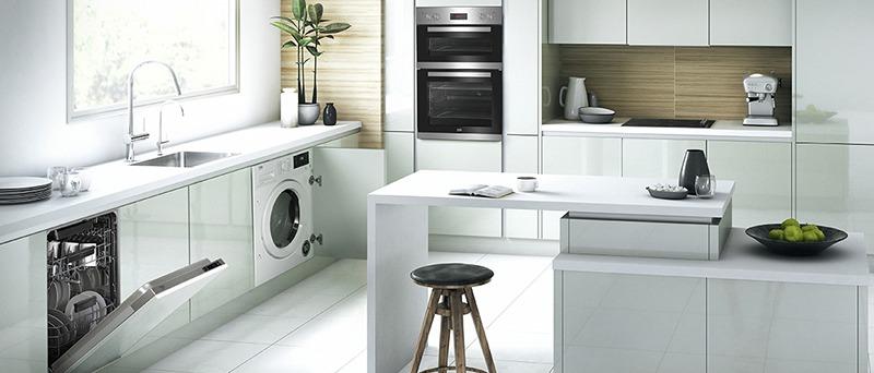 Beko Appliances Kitchen Package