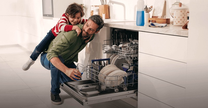 Beko vs Bosch Dishwashers: Which One is Better? [REVIEW]