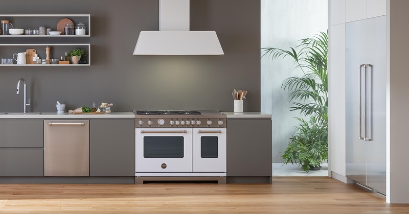 Best Deals on Bertazzoni Appliance Packages
