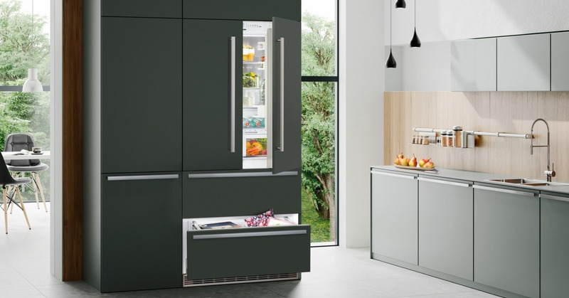 The Best 36-Inch Built-In Refrigerators of 2021