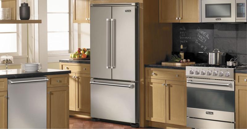 The Best Freestanding Refrigerators of 2021 | Top 3 Review
