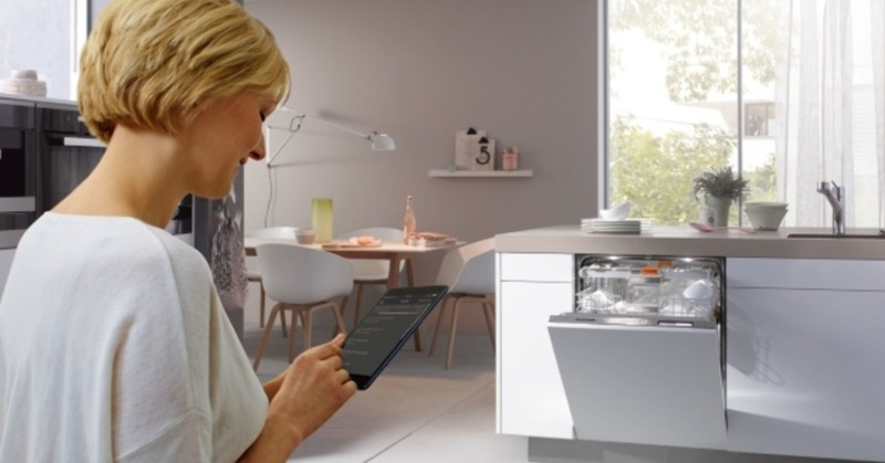 The Best Smart Dishwashers of 2021