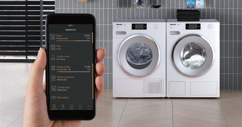 The Best Smart Washer and Dryer Sets of 2021