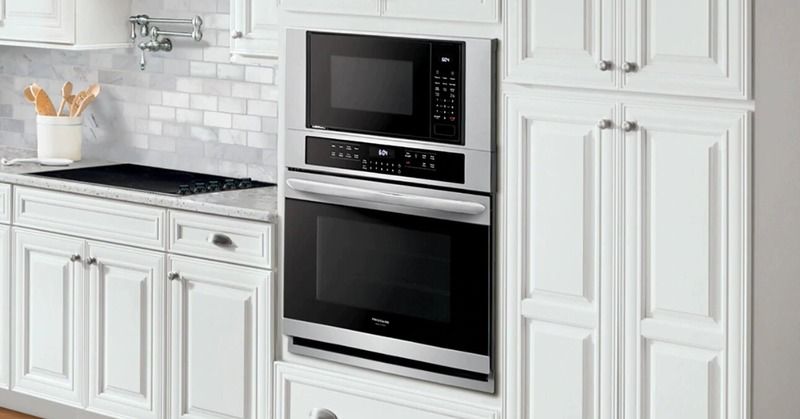 The Best 30-Inch Wall Oven Microwave Combos of 2021