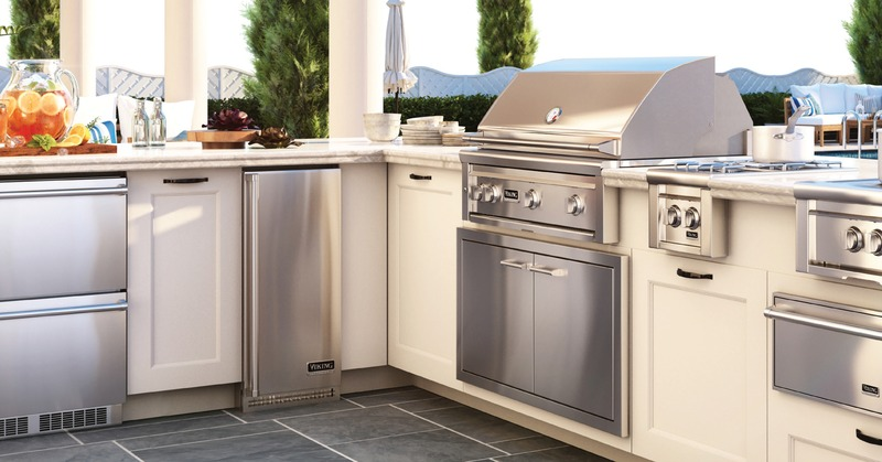 The Best Complete Outdoor Kitchen Packages of 2021
