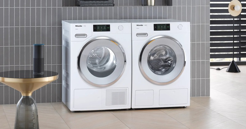 Best Miele Washers & Dryers in 2020 [REVIEW]