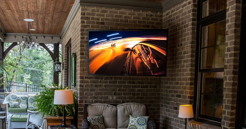 The Best Outdoor Televisions of 2021   Top 5 Review