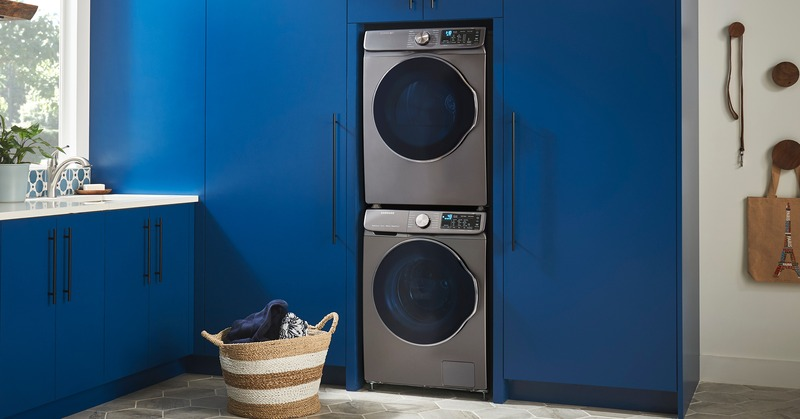 5 Best Stackable Washer and Dryer Sets of 2021