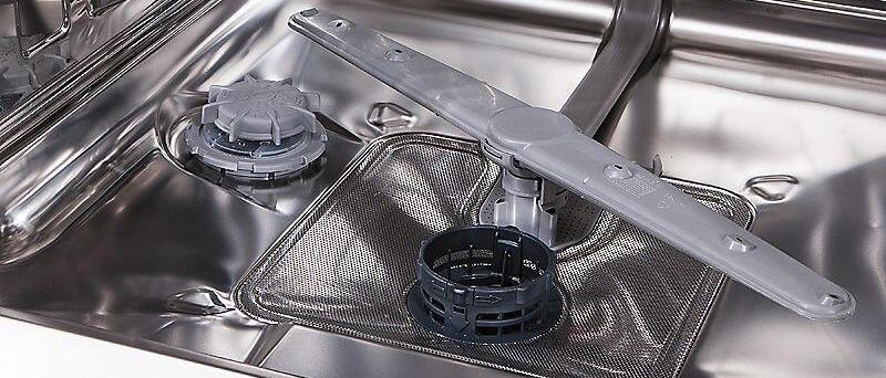 Dishwasher Filter