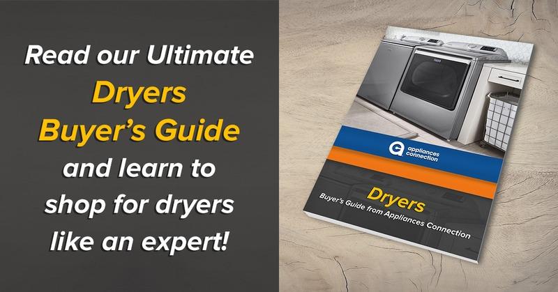 Dryers Buyer's Guide