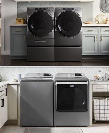 Dryer Types