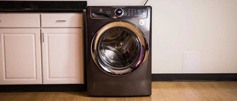 Electrolux EFLS627UTT 27-Inch Front Load Washer