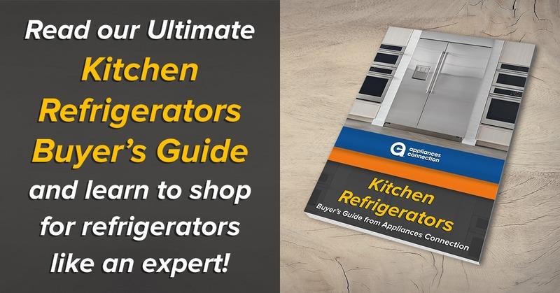 Kitchen Refrigerators Buyer's Guide