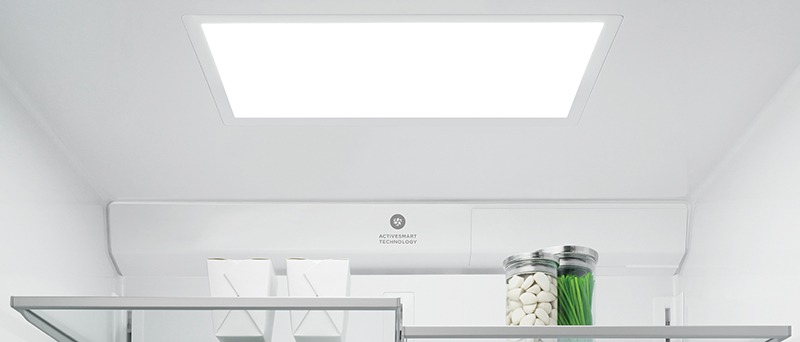 Fisher & Paykel RF203QDUVX1 Recessed Lighting