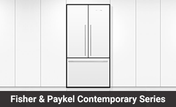 Fisher & Paykel Contemporary Series Refrigerator