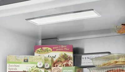 Enhanced LED Lighting