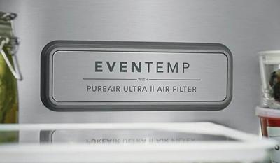 EvenTemp™ Cooling System