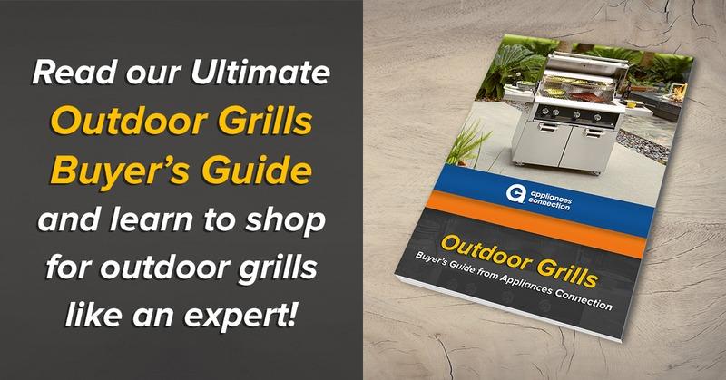 Outdoor Grills Buyer's Guide