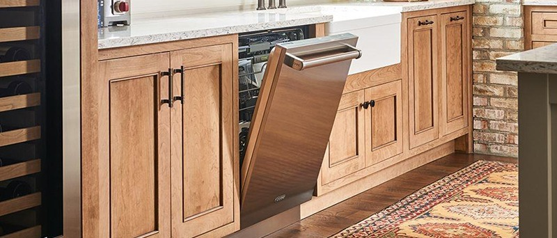 High-End Dishwashers