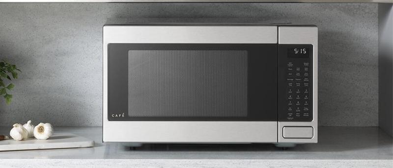 High-End Microwaves