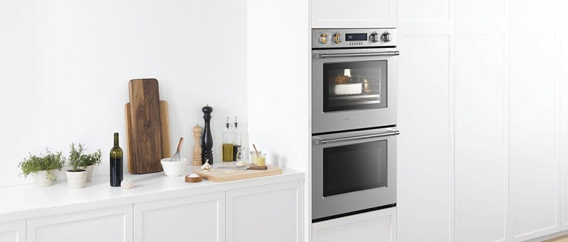 High-End Wall Ovens