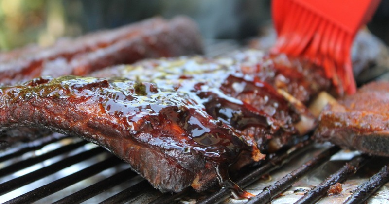 How to Grill with BBQ Sauce