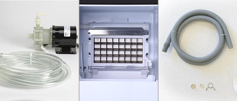 Ice-Maker Components