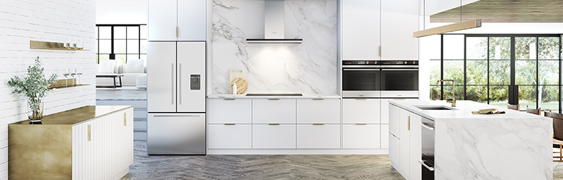 Fisher & Paykel Lifestyle