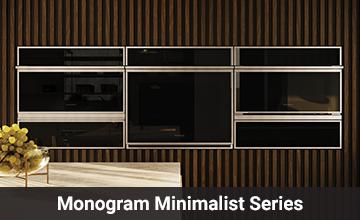 Monogram Minimalist Series