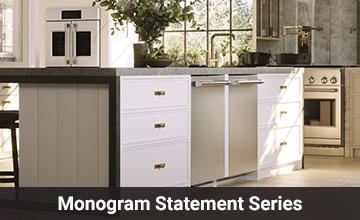 Monogram Statement Series