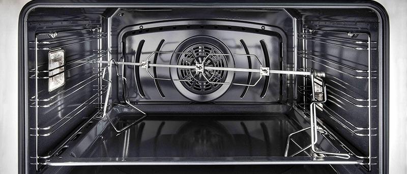 ILVE Majestic Ovens