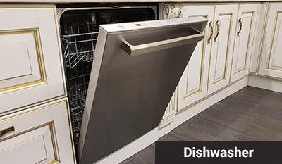 Bertazzoni Dishwasher