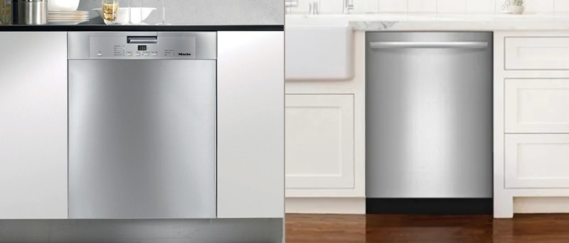 Dishwasher Designs