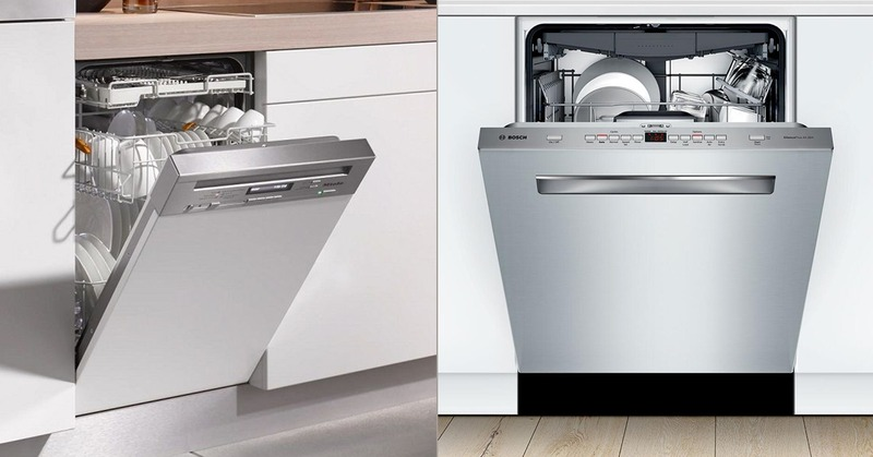 Miele vs Bosch: Comparing German-Made Dishwashers