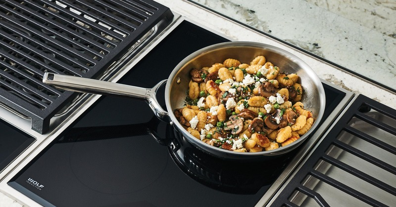 Miele vs Wolf Induction Cooktops Comparison [Review]