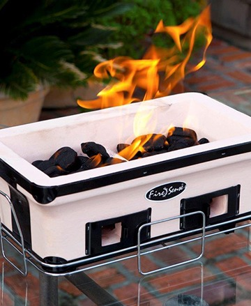Charcoal Outdoor Grill