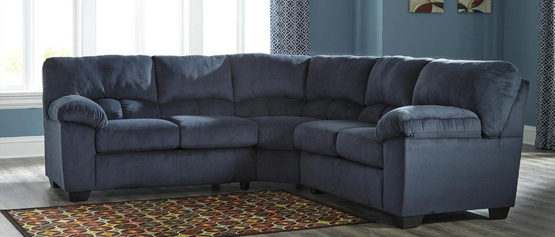 Right Arm Facing/Left Arm Facing Sectional Sofas - How to Tell the Difference