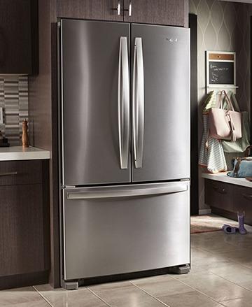 Freestanding Kitchen Refrigerator