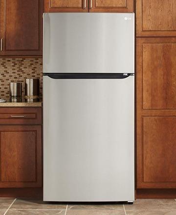Full-Size Refrigerator