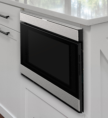 SHARP Convection Microwave Drawer Oven