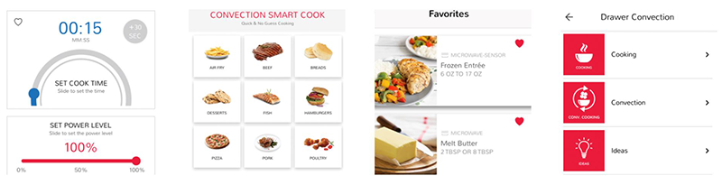 Smart Features