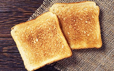 Toast Mode